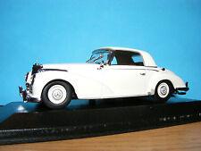 MERCEDES-BENZ 300-S COUPE (W188) 1951 Obsolete Minichamps  1:43 NLA