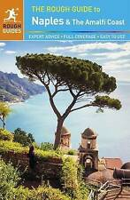 The Rough Guide to Naples and the Amalfi Coast by Rough Guides 9780241009734
