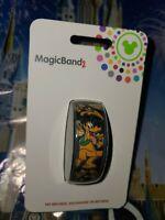 NEW DISNEY PRINCESS MULAN BLUE Magic Band 2 Magicband Link It Later