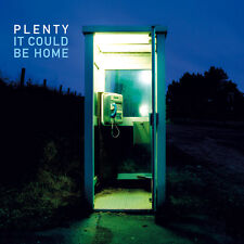 PLENTY - IT COULD BE HOME SEALED 2018  BOWNESS -  HOLM LUPO NO MAN WHITE WILLOW