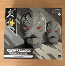 Power Rangers Lightning Collection Putty Patrollers Hasbro Pulse Exclusive