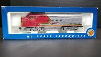 Santa Fe  FT A Unit Diesel Locomotive - HO Scale - Bachmann  11702