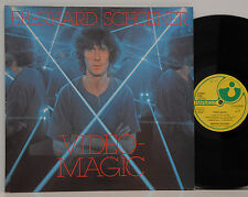 Eberhard Schoener       Video-Magic      Andy Summer      Harvest     NM # Q