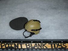 DAMTOYS Helmet SDU ASSAULT TEAM LEADER 1/6 ACTION FIGURE TOYS did