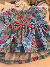 BUILD A BEAR Knit Kitty Dress