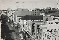 Vintage Postcard Main St Donkin Reserve Port Elizabeth South Africa 1963