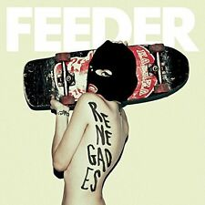 Feeder - Renegades (Special Edition) [CD]