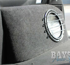 EMPTY! Holden VE VF Sportswagon 12inch sub fibreglass subwoofer box