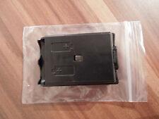 wireless Controller Batterie Deckel Gehäuse Cover gamepad schwarz black Xbox 360