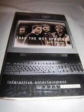Toad The Wet Sprocket-Fall Down Columbia Css 61112 Music Screener + Video Games