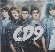 CD - CD9 NEW Includes Me Equivoque 13 Tracks FAST SHIPPING !
