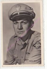 CPSM RPPC STAR FORREST TUCKER PHOTO H.P.S 605 Edt P.I.