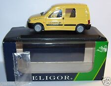 ELIGOR CITROEN BERLINGO ELECTRIQUE POSTES POSTE PTT REF 100716 in BOX