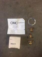 New 0396071, 396071 OEM OMC, Johnson, Evinrude Starter Pawl & Spring Washer Kit