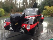 Danbury Mint 1/24 1940's Comic Book Batmobile