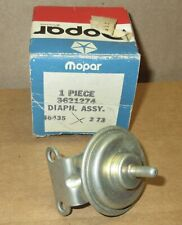 Mopar 2071443 1962-72 A-Body Lower Control Arm Strut Bushings NOS Made in USA