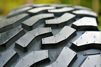 Atlas Tire Priva M/T LT 35X12.50R18 Load E 10 Ply MT Mud Tire
