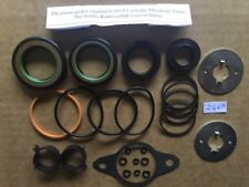 POWER STEERING RACK SEAL KIT TO SUIT HOLDEN RODEO RA 2WD & 4WD 32MM SHAFT (2460)