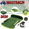 6x4 Ft SUV Car Inflatable Mattress Back Seat Bed Air Pump For Travel Camping  #