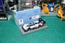 1/43 SPARK Volkswagen ID R 94# Die Cast Model
