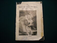 "Scarce 1st 1959 Bull Terrier Book ""Dogs of Coolyn Hill"" in Dj by Jessie Bennett"