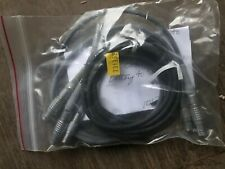 Leica 731352 GEV181 Direct Connection Battery Cable 1.2m, also GEB70 To SR20 GPS