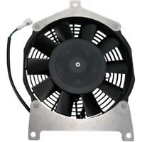 Moose High Performance Cooling Fan 440 CFM Yamaha Grizzly 700//Grizzly 550 143878