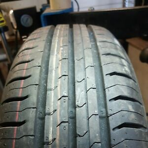 Sommerreifen CONTINENTAL ECO CONTACT 5 165/65 R14 83 T XL