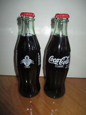 Coca-Cola 75th BOSTON BRUINS Commerative 8 oz Bottle RAY BOURQUE CAM NEELY ORR
