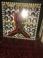 A tribe called quest midnight marauders 🕛 vinyl ⚔️  Sealed new