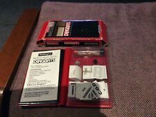 Dingbats Game - Boxed  Vintage Waddingtons  (Magnetic Pocket Edition)