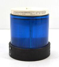 SCHNEIDER ELECTRIC Signalleuchte Signalsäule Blinklicht XVBC5B6DB Blau