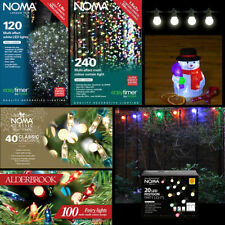 NOMA Christmas Lights
