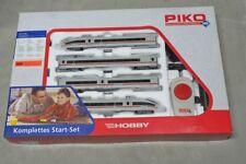 Piko H0 57194 DB ICE 3 Startset, unbespielt in OVP, GS