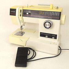 Singer Sewing Machine Model 6233