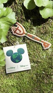 NEW!!! Disney Key : Earth Day Plantable Key
