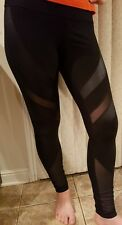 NEW 90 Degree by Reflex Prove Them Wrong Yoga Leggings Size S $88 Retail a11