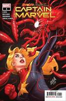 Absolute Carnage Captain Marvel #1 1st full appearance of Chewie Comic 2019 NM