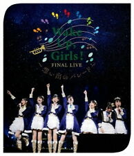 Wake Up. Girls!-Wake Up.Girls! Final Live Omoide No Parade-Japan Blu-Ray W63