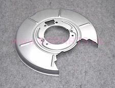 New BMW e36,e46 Rear Left Brake Disc Rotor Backing Protection Plate 34211158991