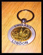 London Eye 24k Gold 100% (GP) Keyring our best selling item Buy 2 Get 1free