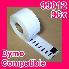 96 Rolls of Quality 99012 Label for DYMO LabelWriter