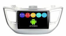 Autoradio Hyundai Tucson IX35 Android 9.0 2GB/32GB MP3 NAVIGATORE GPS Wifi