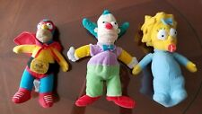 The Simpsons Plush Collection (9 Inch)