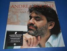 Andrea Bocelli - Cieli di Toscana - 2 LP 180 GRAMMI + MP3  SIGILLATO