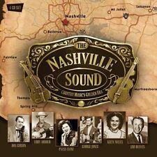Various Artists - Nashville Sound / Various [New CD] UK - Import