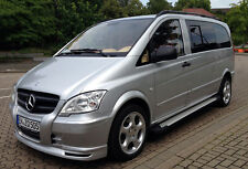 Mercedes Vito 116 CDI Umbau Business VIP Voll DVD TV Leder Navi wie NEU VIANO