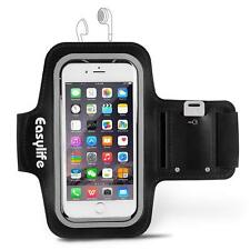 """Sports Armband Water Resistant Phone Key Holder Running Screen Protector 4.7"""""""
