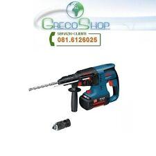 Trapano martello/Perforatore Bosch GBH 36 V-LI Compact