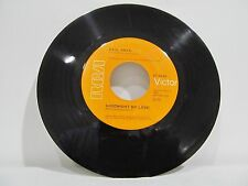 "45 RECORD 7""- PAUL ANKA - GOODNIGHT MY LOVE"